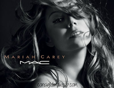 Preview: All I Want Lipstick Mariah Carey- MAC Cosmetics