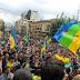 إحتفالا بالذكرى  35 للربيع الامازيغي  : دعوة لمسيرات يوم 20 أبريل في الجزائر