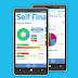 """""""Selffina"""" @SelffinaApp - Aplikasi Pengelola Keuangan Untuk Lumia Windows Phone 8.1"""