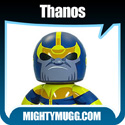 Thanos Marvel Mighty Muggs Exclusives Thumbnail Image 1 - Mightymugg.com