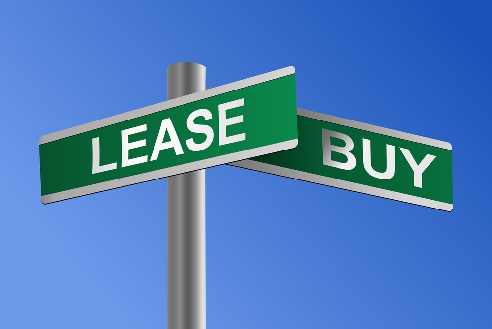 Purchase Versus Lease Car