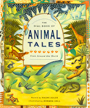 Barefoot Books Animal Tales