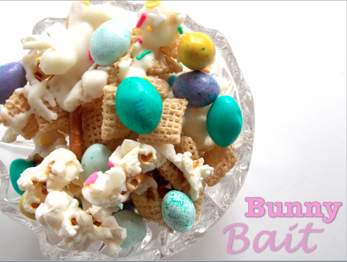 Egg-cellent Easter Treat Ideas