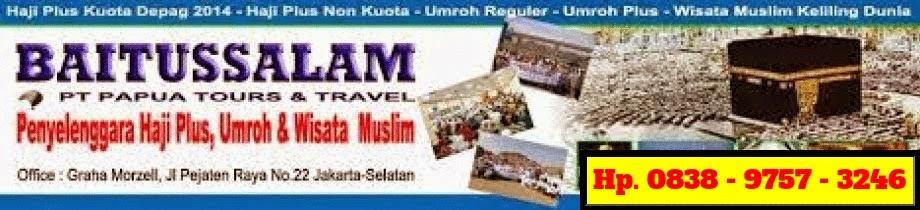 Travel Paket Umroh Murah dan Terpercaya di Jakarta