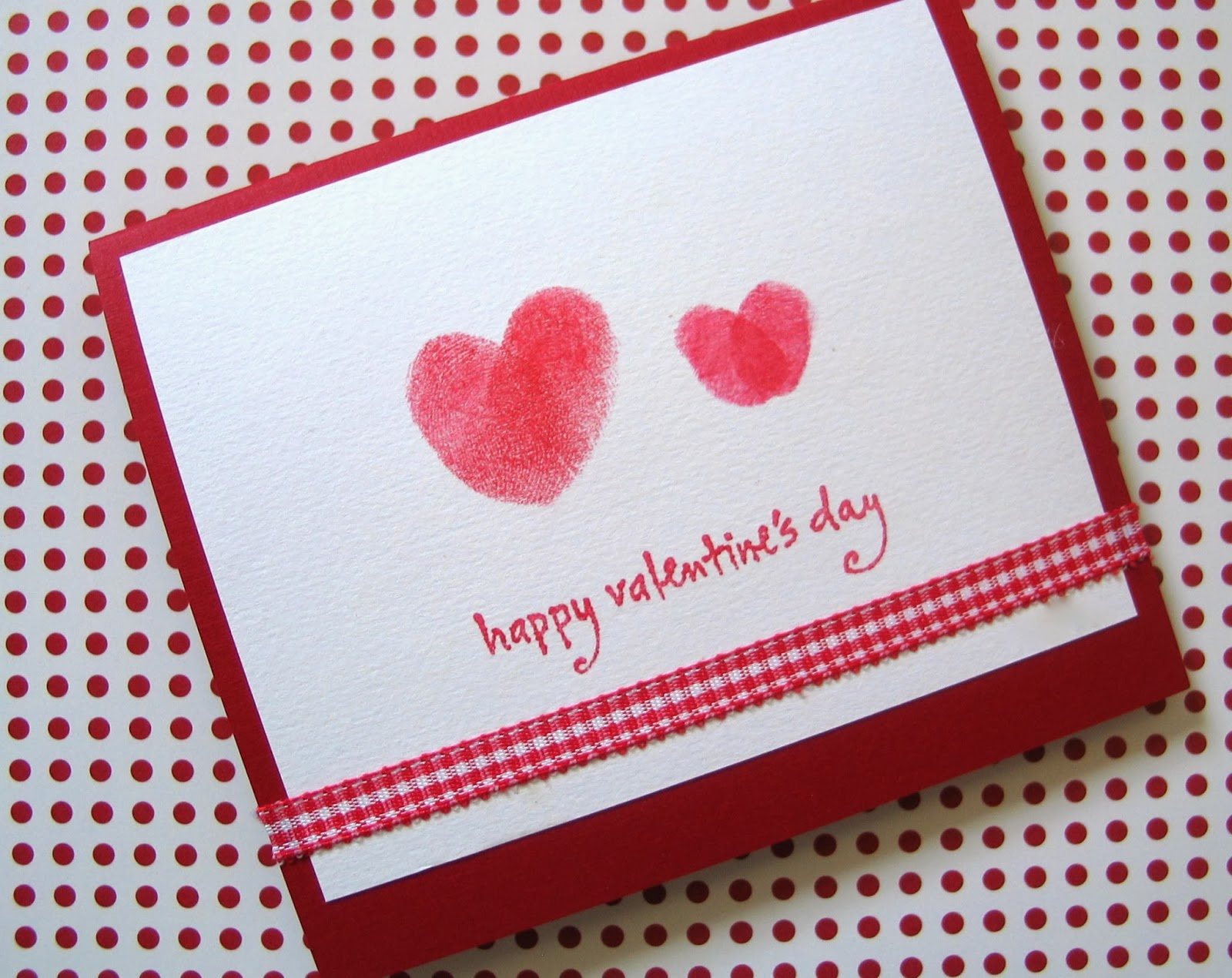 Happy Valentines Day Valentine Card – Most Beautiful Valentine Cards