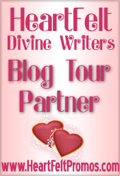 HeartFelt Blog Tour Partner