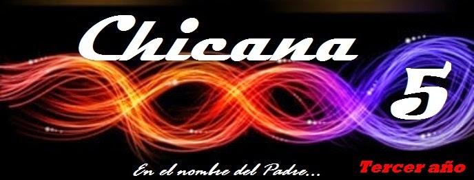 Chicana 5