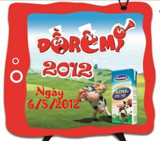 Đồ Rê Mí 2012 Trên VTV3 Online [Ngày 6/5/2012]