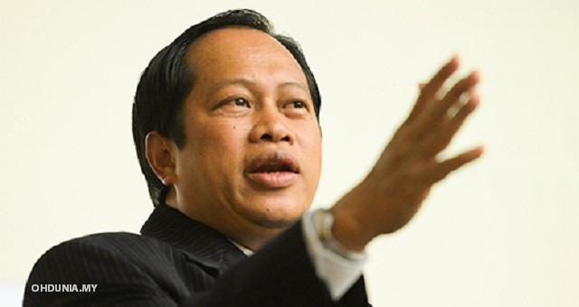 Najib pasti jelaskan isu RM2.6b dalam akaunnya, kata Ahmad Maslan