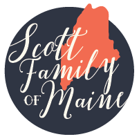 Scott Family of Maine
