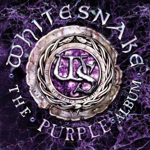 Whitesnake - The Puprle album