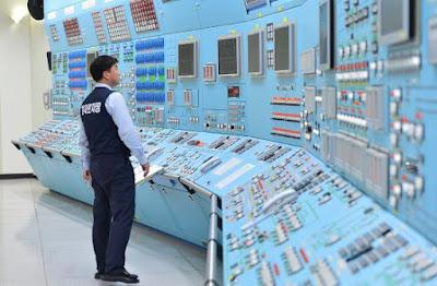 Un informe desvela las debilidades en la ciberseguridad de las centrales nucleares