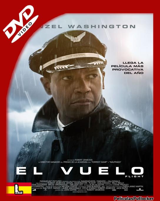 El Vuelo [DVDRip][Latino][SD-MG-1F]
