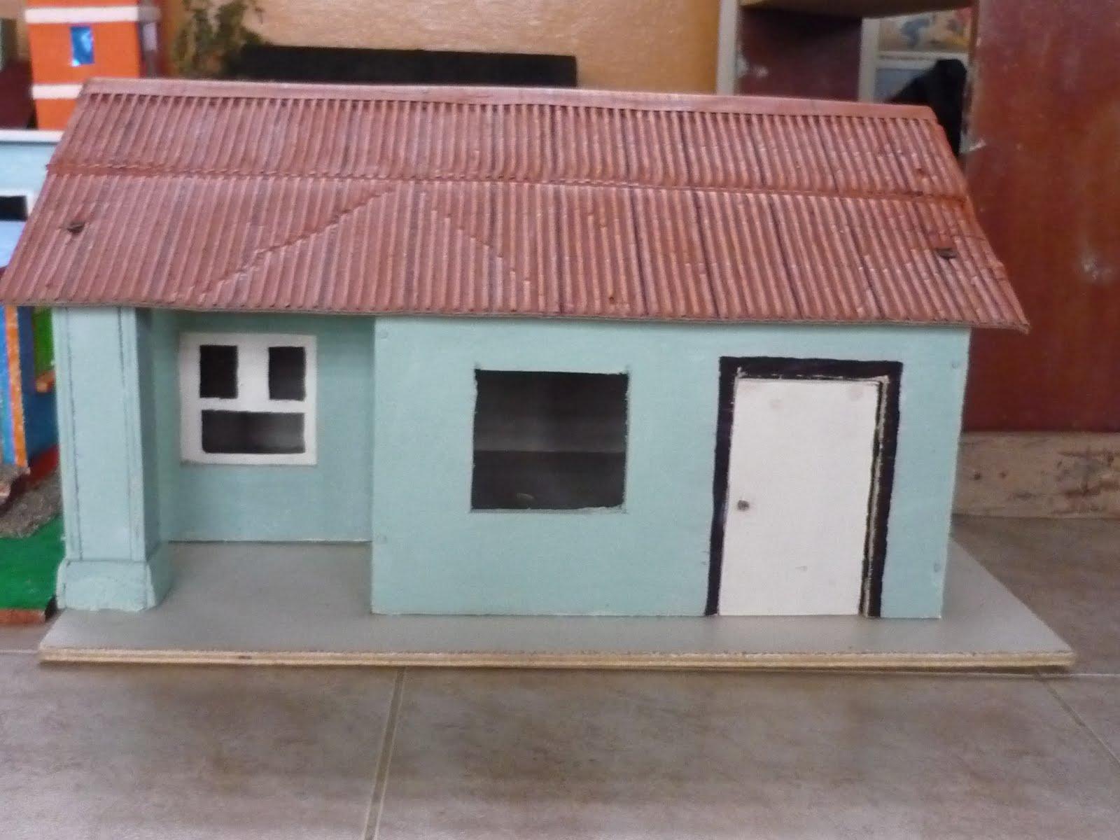 Diferentes tipos de casas es el edificio de que la mayora for Diferentes tipos de techos para casas