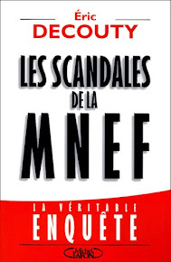 Scandales de la MNEF - Enqute