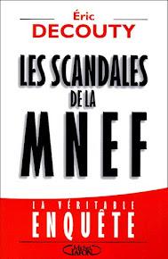 Scandales de la MNEF - Enquête