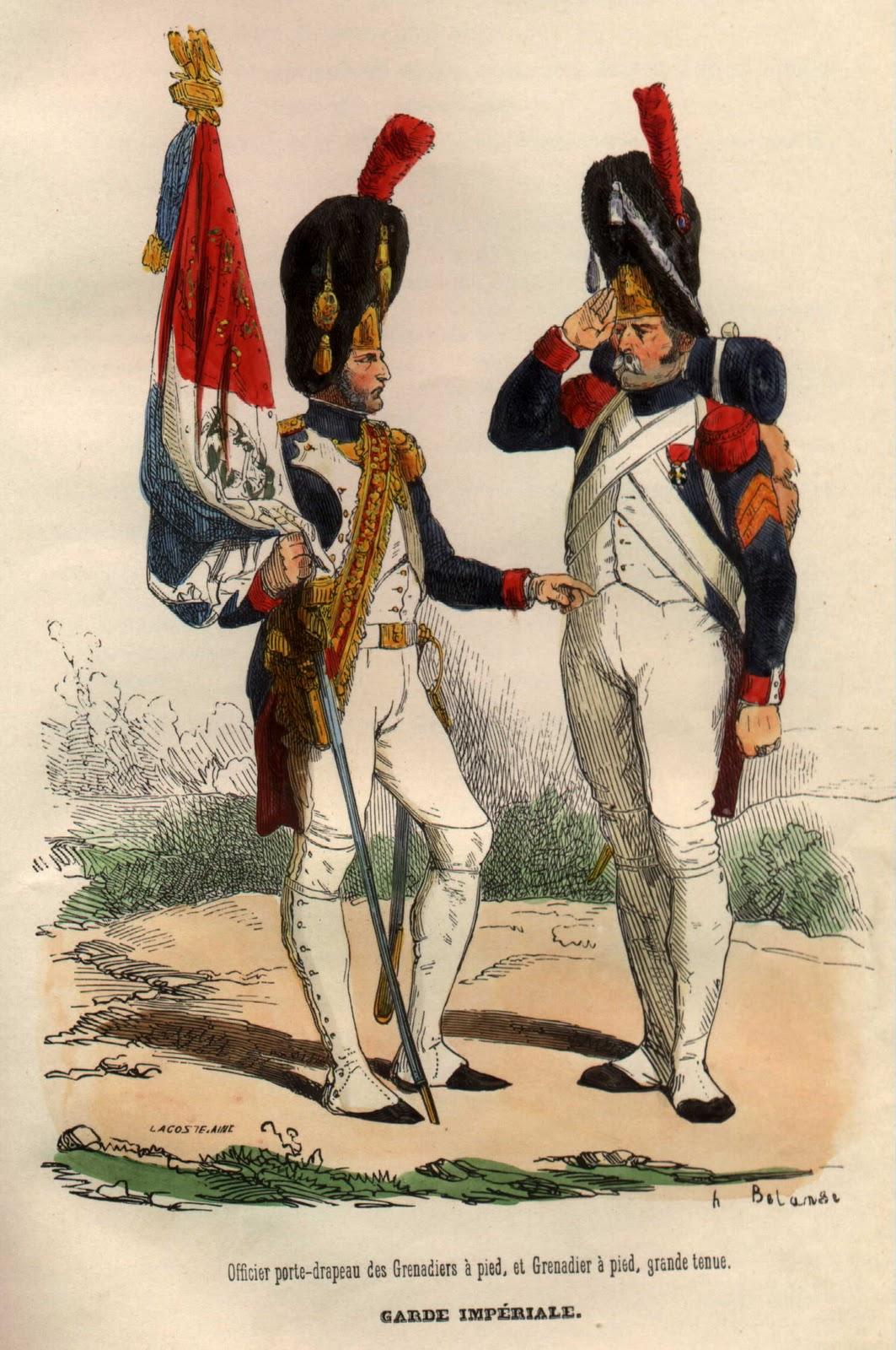 Napoleon by souladream
