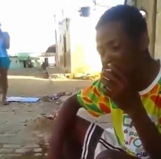 Cigarro explosivo