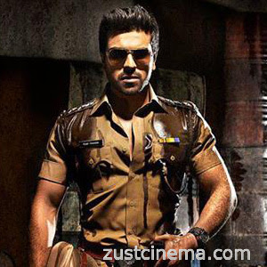 Zanjeer Movie First Look Trailer