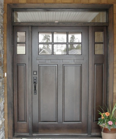 Authentic xuan kong fei xing feng shui for Extra wide exterior doors