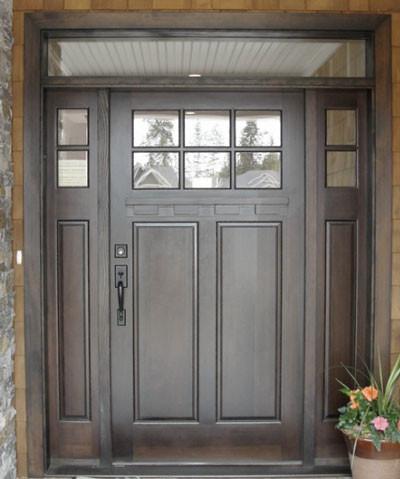 Authentic xuan kong fei xing feng shui for Wide exterior door