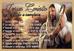 Jesus Cristo-Mensagens e Frases