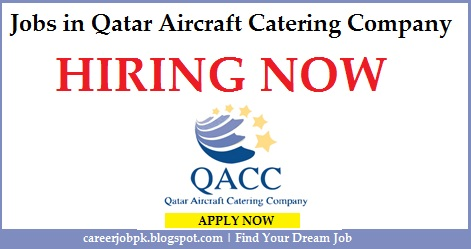 Recruitment Event Qatar Aircraft Catering Company
