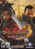2013 02 11 231628 Onimusha: Demon Siege 3 (PC/MULTI6/SINGLE) RePack