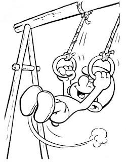 Desenhos dos Smurfs