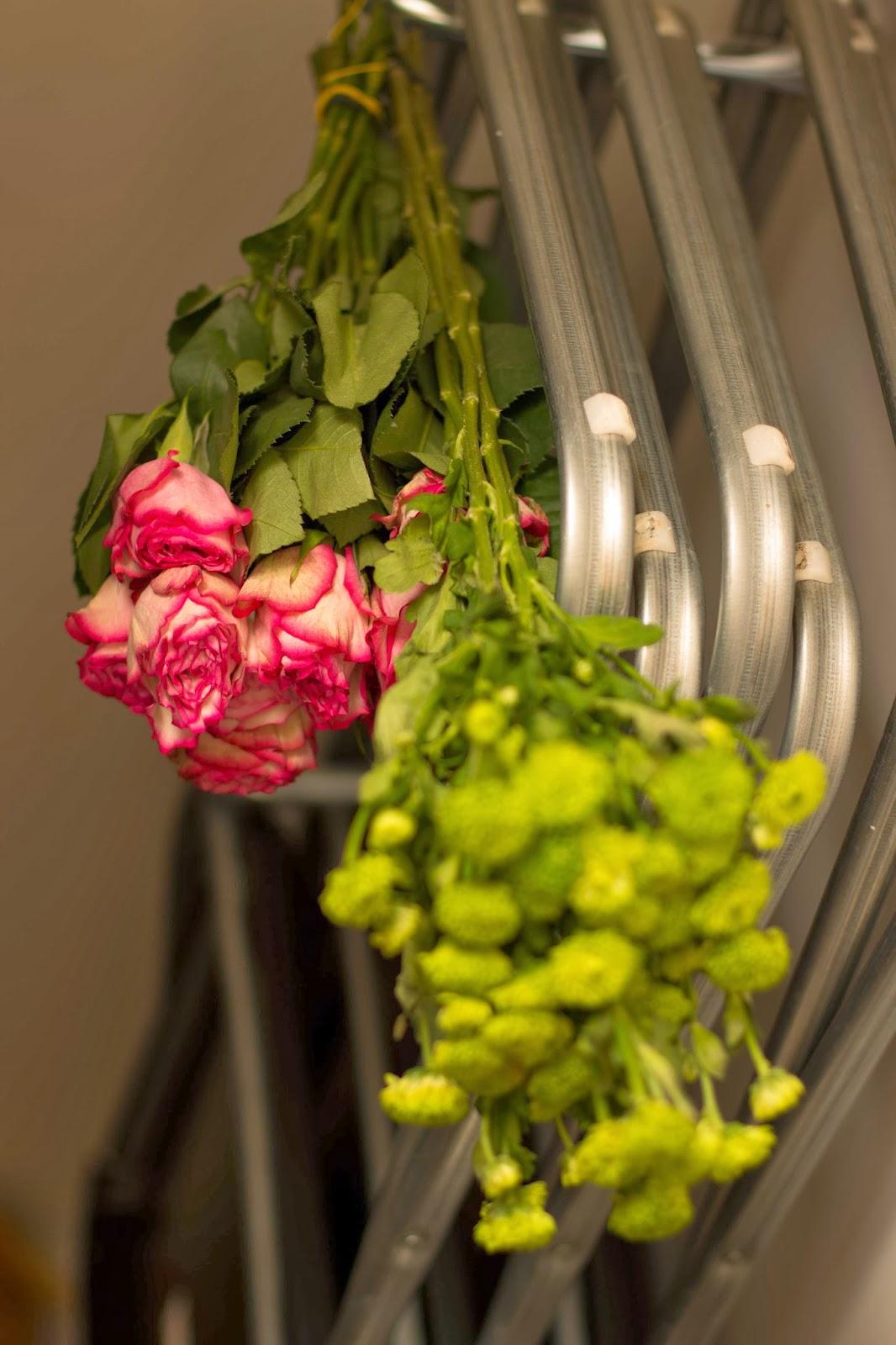 Дизайн клумбы из роз - своими 57