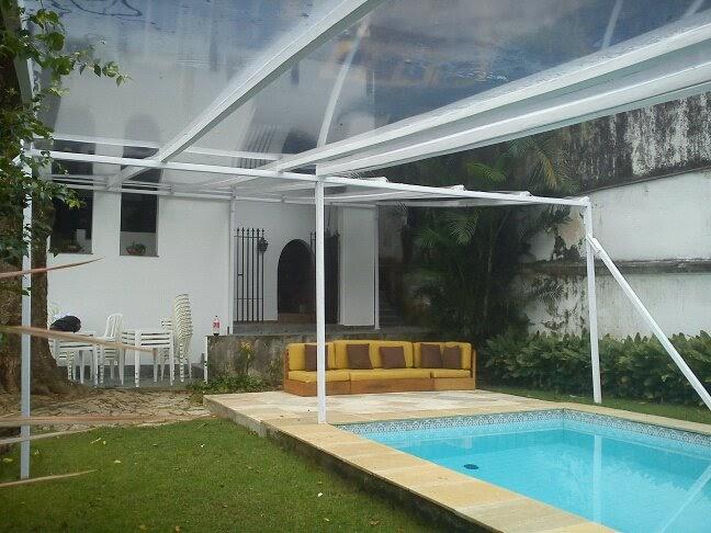 Toldos botafogo rio de janeito toldo bofafogo tendas for Toldo piscina precio