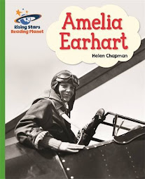 Amelia Earhart