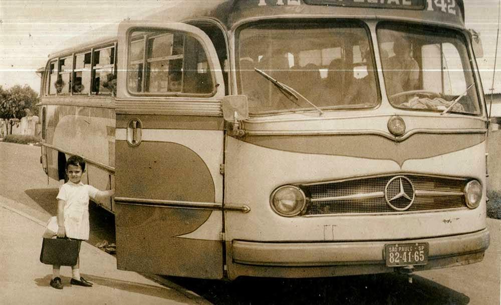 Vila Santa Isabel, Zona Leste de São Paulo, ônibus antigos, bairros de São Paulo, história de são Paulo, Vila Formosa, Vila Matilde, Vila Nova Manchester