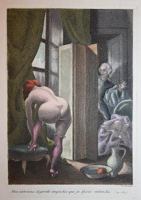 L'Oeuvre de Rétif de La Bretonne (1930-1932) - Bel exemplaire broché dans Auteurs, écrivains, polygraphes, nègres, etc. retif