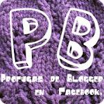 Prófuga del Blogger