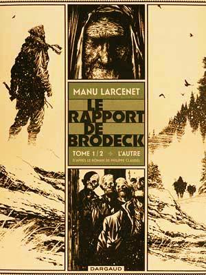 Brodeck Raporu