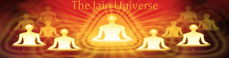 THE JAIN UNIVERSE