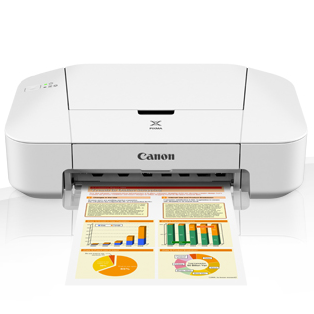 Canon Pixma iP2850 Drivers
