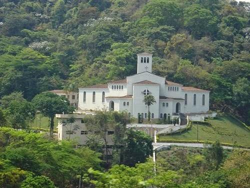 Igreja Matriz São José Operário