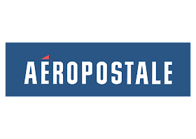 download Logo Aeropostale Vector