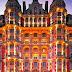Mandarin Oriental Hyde Park, London a five-star hotel,