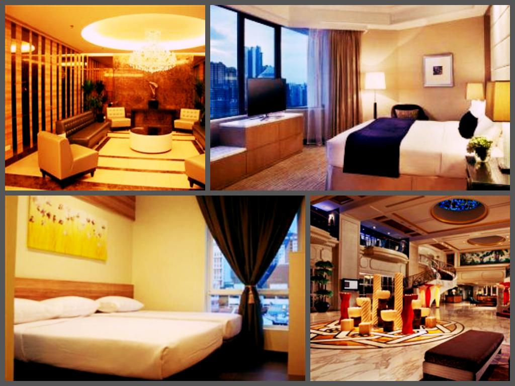 Kamar Hotel Di Singapura Pun Tidak Begitu Besar Sekalipun Dibandingkan Dengan Yang Ada Indonesia Seharga Rp 300000 1000000