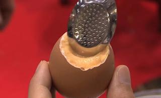 Fuwatoro Eggs 2 Fuwatoro Eggs: telur ayam yang sudah bisa langsung tersaji menjadi telur kocok