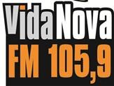 ouvir a Rádio Vida FM 105,9 ao vivo e online Porto Alegre RS