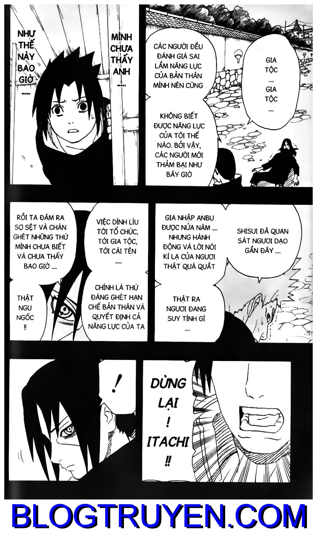 Naruto chap 222 Trang 13 - Mangak.info