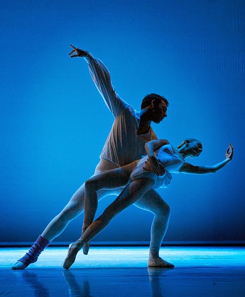Ballet Theatre Australia, Photo: Lawrence Winder