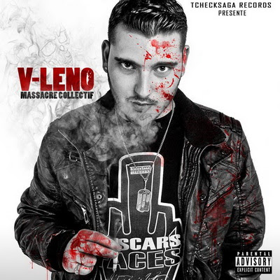 V-Leno - Massacre Collectif (2015)