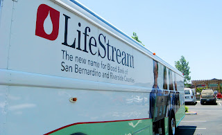 lifestream blood