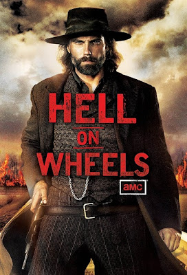Hell on Wheels – Todas as Temporadas – Legendado
