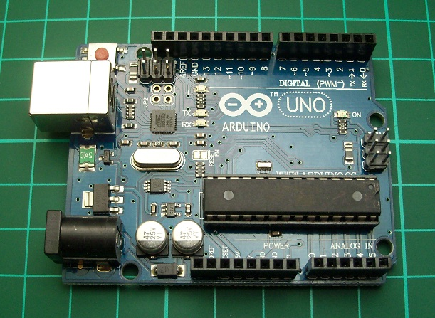 Arduino shield better bika electronic center